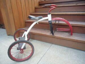 Vintage Tricycle 1950