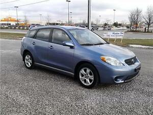 2005 Toyota Matrix XR - NEW REDUCED PRICE
