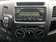 2006 Toyota Hilux KUN26R MY05 SR Xtra Cab Silver 5 Speed Manual Cab Chassis Mornington Mornington Peninsula Preview