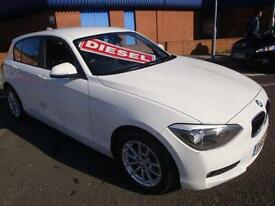 63 BMW 118D 143 BHP SE 5 DOOR DIESEL £20 ROAD TAX