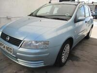 FIAT STILO 1.4 16V Active 5dr [AC] (blue) 2004