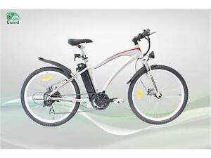 TAO TAO REBEL 202 ELECTRIC BIKE $1295
