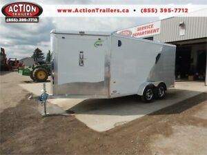 3 DAY SALE - NEO ALL ALUMINUM SNOWMOBILE TRAILERS -DONT MISS OUT