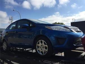 2011 Ford Fiesta SE-FULL-AUTOMATIQUE
