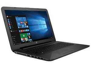 "CLEARANCE SALE on BRAND NEW HP 15.6"" Intel i3 Windows 10 LAPTOP!"