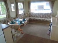 Cheap 8 berth Static Caravan for sale in Hunstanton Norfolk nr wells cromer holt yarmouth norwich