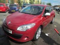 Renault Megane 1.5 dCi - FROM £25 PER WEEK