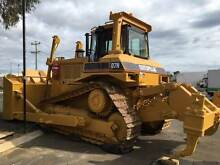 D7H DOZER CAT CATERPILLAR Bunbury Bunbury Area Preview