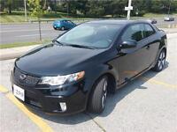 2013 Kia Forte Koup - Just $139 Bi-weekly - Free Warranty!
