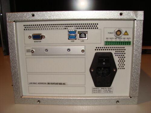Thermo PC BOX (EBC) EASY-nLC 1200 - PN LC607
