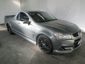 2014 Holden Commodore SS-V UTE 6.0M Steel Manual Utility Invermay Launceston Area Preview