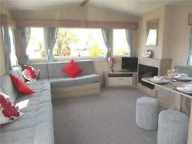 SALE static caravan at the areas favourite holiday park - funding pakages available.