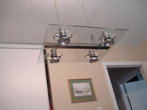 "Ceiling Fixture- By Eglo  ""LED"""