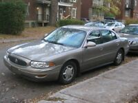 2000 Buick LeSabre Limited Berline