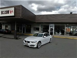 2014 BMW 3 Series 320i xDrive SPORT