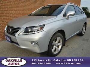 2014 Lexus RX 350 TOURING CAMERA AUTO MIRRORS HTD SEATS SAFETY
