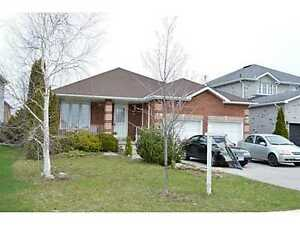 Beautiful 3 Bedroom Home For Rent in Barrie's South End