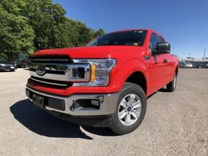 2018 Ford F-150 XLT 2018 CLEAROUT!!!