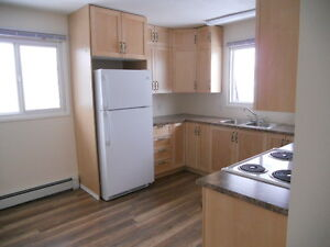 Recently renovated Large 3 Bedroom