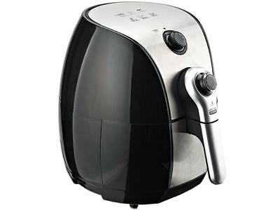 Brentwood Select 3.4Qt Electric Air Fryer Black AF-32MBK
