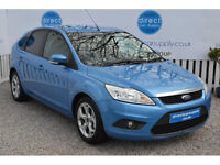 FOCUS Can't get car finance? Bad credit, unemployed? We can help!