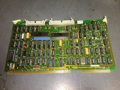 Hurco / Intel Flexible Disk Controller Board, PBA 145977-006, Used, Warranty