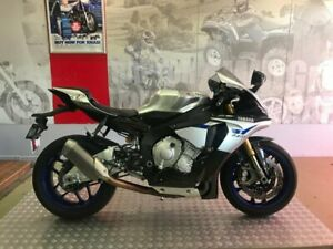 2016 Yamaha YZF-R1 M Moorooka Brisbane South West Preview