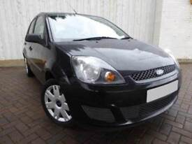Ford Fiesta 1.25 Style Climate ....Very Low Mileage and Fabulous Detailed Service History