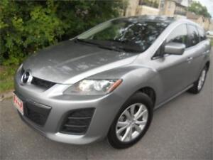 2010 Mazda CX-7 GT  AWD, {SOLD] [SOLD}
