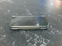 NINTENDO 3DSXL METALLIC BLACK