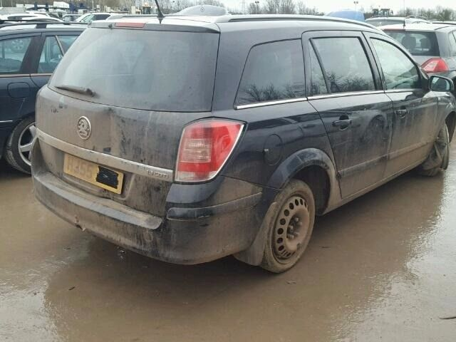 VAUXHALL ASTRA 1.7 CDTI 2004-2009 BREAKING FOR SPARES TEL 07819471951 HAVE FEW IN STOCK