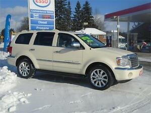 "2007 CHRYSLER ASPEN ""LIMITED"" 4X4"