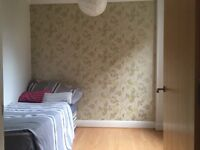 Cozy Bedroom by London Bridge