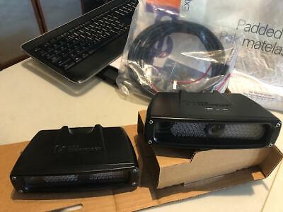 Federal Signal Pips Alpr Camera P634 Set Of 2 Cameras
