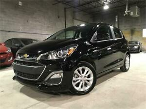 2019 Chevrolet Spark LT ECO/CAMERA/2775 KM !!!!/MAG/CRUISE