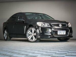 2013 Holden Commodore VF SV6 Black Sports Automatic Maddington Gosnells Area Preview