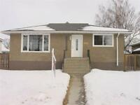 Renovated bungalow! Separate basement entrance & 2nd kitchen!