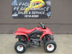 2004 HONDA TRX 250,KIDS,ATV,YOUTH,QUAD,YAMAHA,POLARIS,SEADOO