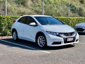 2013 Honda Civic VTI-S Wacol Brisbane South West Preview