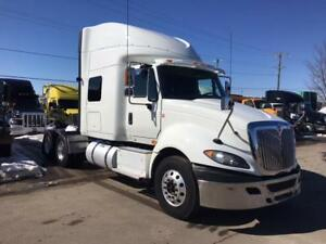 2016 International ProStar - Warranty Remaining!