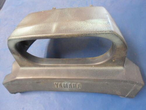 8X9-23815-00-00, Steering Pad, Yamaha Phazer PZ480 8V0-014020