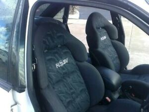 Vx hsv coulsons front and rear seats