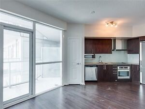 LUX  1br (560sf)  |IMMEDIATE| Front/Spadina |