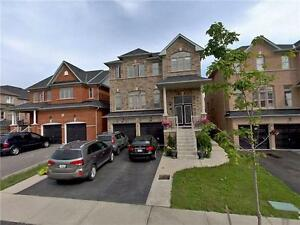 $899,900 Spectacular Home in Brampton *Front porch!*