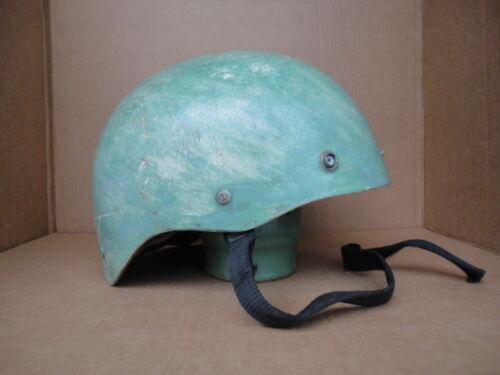 EARLY Vintage Hirotake Arai HA Motorcycle Helmet 1960