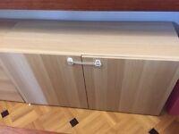 Ikea storage combination doors/drawers