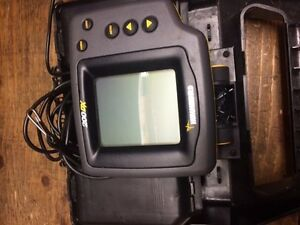 Humminbird 200DX Portable Fish Finder