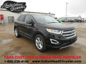 2016 Ford Edge SEL  AWD|Full Leather|Sunroof|Heated Seats