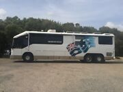 Denning Motorhome Cummins M11 Celect Plus 10 sp R/Ranger Salt Ash Port Stephens Area Preview