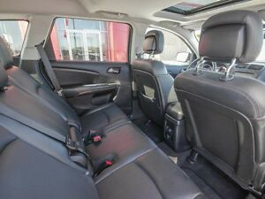 2014 Dodge Journey R/T Rallye Moose Jaw Regina Area image 12